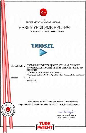 Triosel-Tescil-Belgesi-1